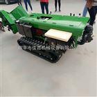 JX-KG翻土机 开沟施肥旋耕机品牌 履带