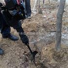 JX-QS链条式起树挖树机品牌 汽油移苗机