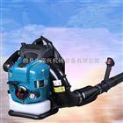 标准二冲程汽油吹风机 马路清扫机吹叶机图片