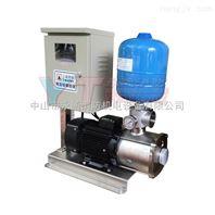 实验室用水循环增压泵SMI15-3清水变频加压