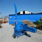 FX-ZCJ大型牧草揉搓铡草机 干湿秸杆粉碎机价格