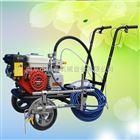 JX-HX手推式冷喷路面划线机 汽油型道路标线机