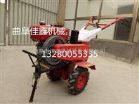 背負式松土機報價 汽油機帶動微耕機