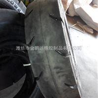 9.75-18光面花纹工程胎 矿井铲运机轮胎