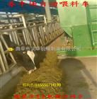 养牛场自动喂牛车定做 先进技术电动撒料车