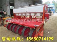 小麦专用播种机规格 多功能免耕施肥种植机