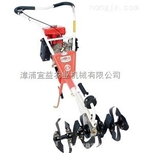 台湾日农牌308B进口中耕机、水泥型