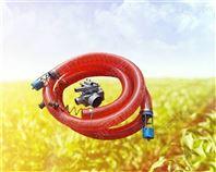 抽粮提升机型号 软管提升上粮机