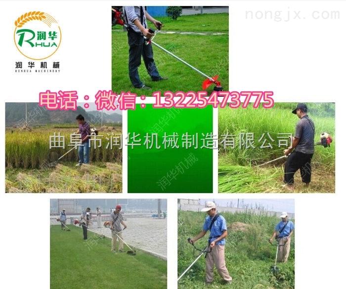 优质耐用的割草机价格 厂家直销除草机图片