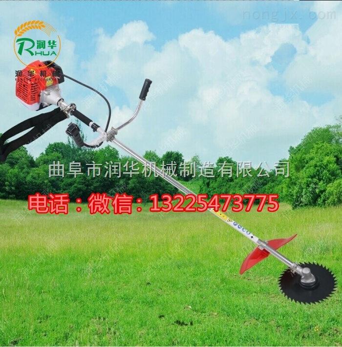 多用途背负式旋耕除草机 汽油动力割草机