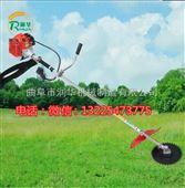 优质手持式割草机 操作灵活的便携式割灌机