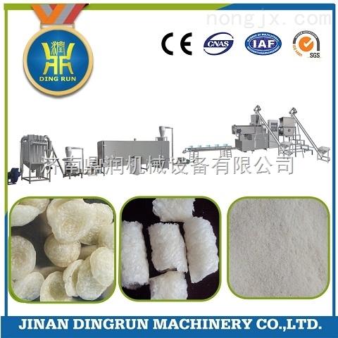 高粘度变性淀粉加工设备