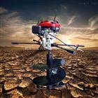 FX-WKJ手提式植树立柱挖坑机 二冲程大直径刨坑机