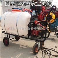 大容量300升喷药机 高压汽油打药机