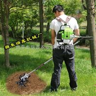 果园旋耕锄草机 常年经销背负式除草机