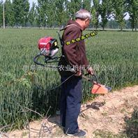 厂家热销农用果园除草机 背负式汽油割草机