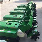 FX-KGJ坦克式果树施肥机 开沟施肥埋填机报价
