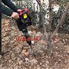 汽油移苗机起树机 便携式挖树机