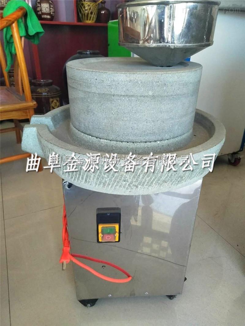 高效率大豆研磨机 精品黄豆磨浆机