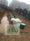 酒泉现代化养殖场污水处理生产厂家