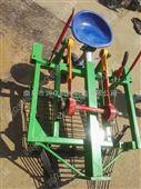 新款大蒜收获机 大蒜起蒜机 链条式收割机