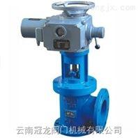 昆明J944X电动角式排泥阀