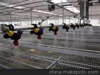 育苗喷水遥控调速温室喷灌机水车