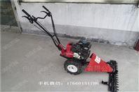 汽油手推割草机 草坪修剪机 剪草草坪机