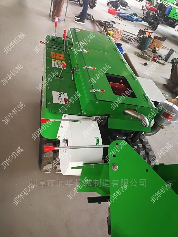 果树施肥旋耕机 开沟施肥回填一体机