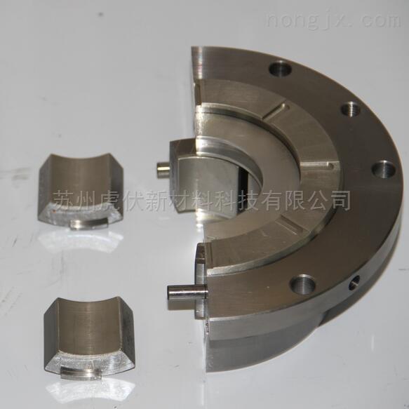 定制-可倾瓦径向滑动轴承