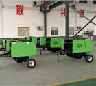 XY8070山西麦子秸秆打包机诚信厂家