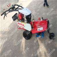 果园施肥开沟机 自走式培土机 柴油起垄机