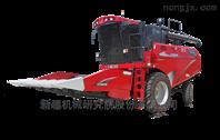牧神4YZT-5型自走式玉米籽粒收获机价格