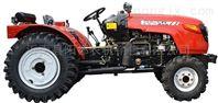 山东省沂南县鲁中754A型轮式拖拉机