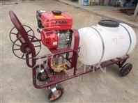 农用四轮打药机 汽油动力喷雾器价格