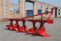 四轮拖拉机后置三点悬挂式铧式翻地耕地犁