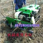 自走式柴油开沟机 履带式多功能田园管理