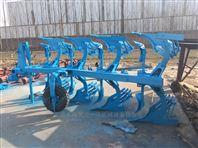 四轮拖拉机悬挂液压翻转铧式调幅深耕翻地犁