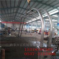 九江出售不锈钢管链输送机厂家介绍y3