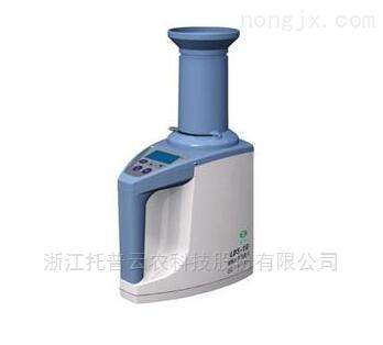 手持快速水分测定仪的设计原理及功能特点