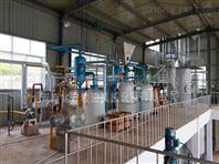 食用油加工设备选河南兆方,专业设备厂家