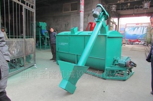 牛羊养殖饲料搅拌机生产厂家