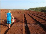 土豆覆土机 新款开沟培土机