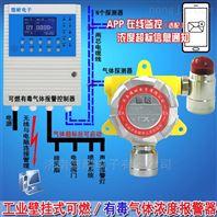 化工厂仓库磷化氢气体浓度报警器