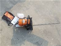 单人操作链条挖树机 便携式铲式土球断根机