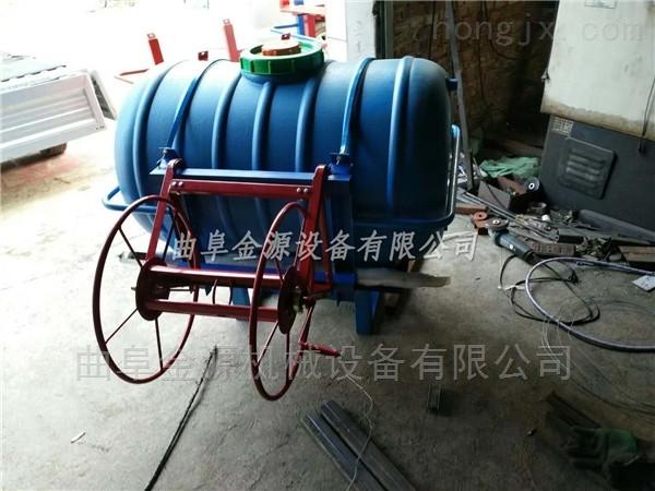大马力汽油喷雾器 小麦灭虫用三轮打药机