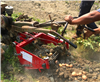 ST-0.8驻马店地瓜收获机多少钱地瓜挖掘机视频