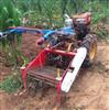 红薯收获机 手扶拖拉机配套土豆收货机