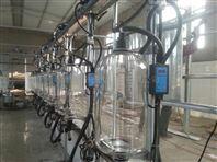 奶牛挤奶厅 奶牛场挤奶设备