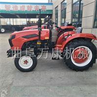 优质拖拉机 农业机械农用打田机